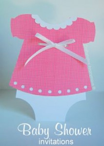 Baby Outfit Card