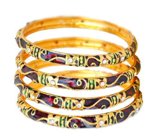 meenakari bangle4