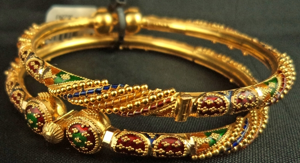meenakari bangle5