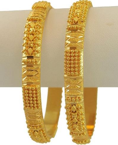 Gold-bangles-designs-with-price-2