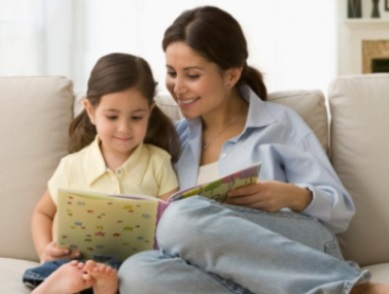 Cultivating Reading Habit in child