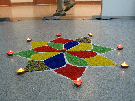 Easy-Rangoli-Designs-for-Diwali-Festival