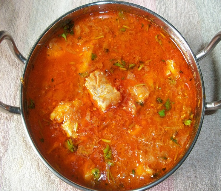 Goan Fish Curry | MothersZone