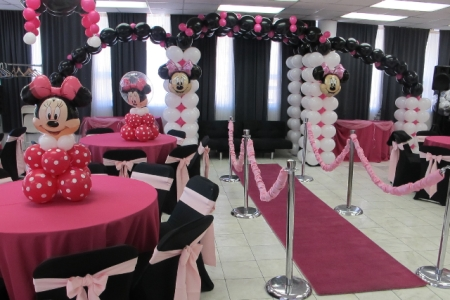 Baby Shower Party Theme & Decoration Ideas