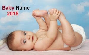 Popular Baby Name