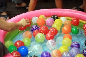 Balloon Themed Games