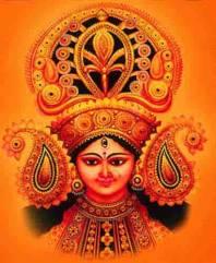 Baby Girl Names Inspired By Goddess Durga