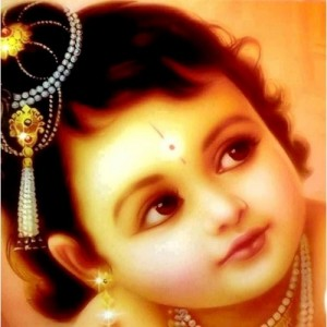 Baby names Inspired by Lord Krishna