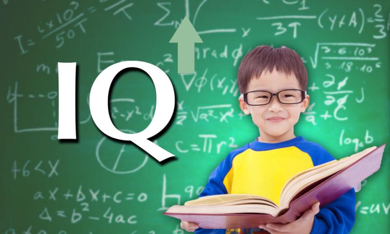 Child IQ