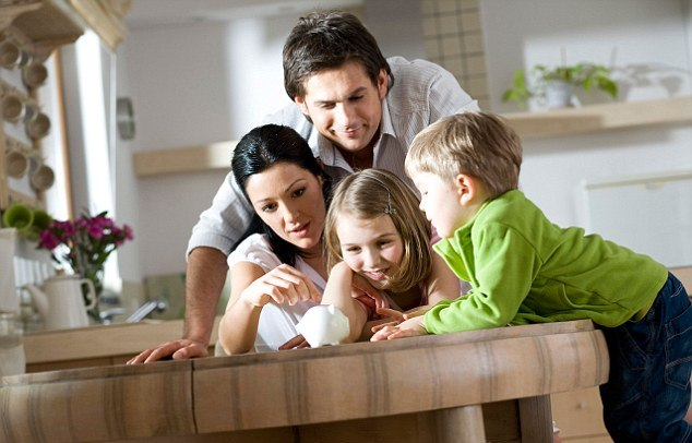 Smart Savings Plan for Child Future
