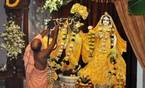 Janmasthmi celebrations