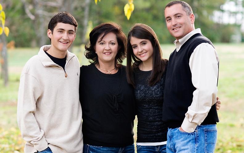Parent-Teen Relationship
