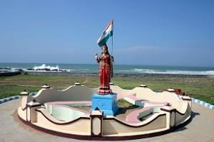 Bharat_Mata_statue_2